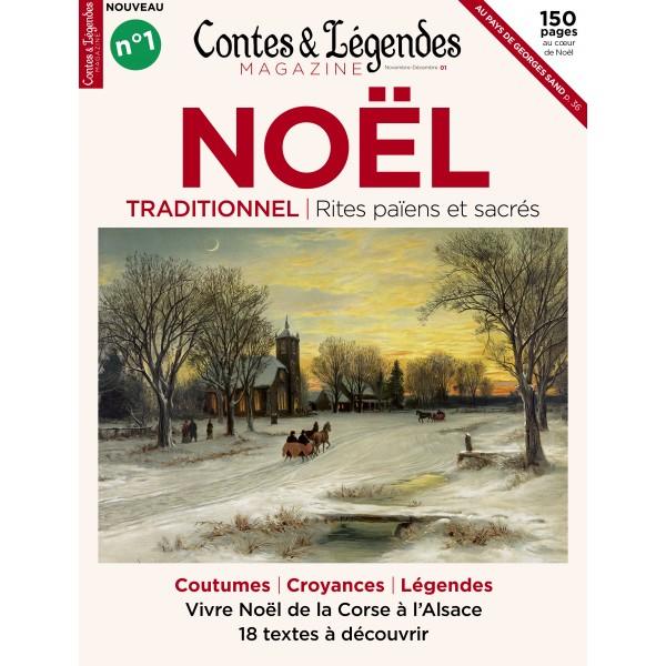 Contes et legendes de noel